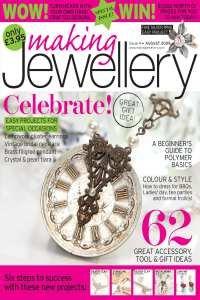 Making Jewellery №4 2009