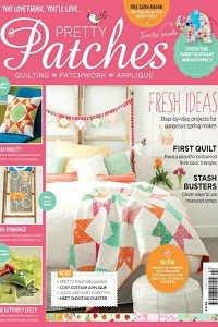 Pretty Patches Magazine №23 2016