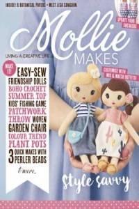 Mollie Makes № 66 2016