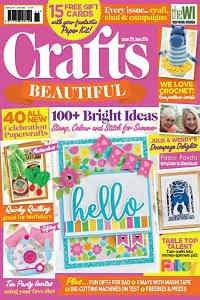 Crafts Beautiful №293 2016