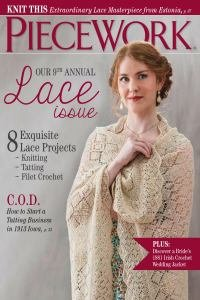 PieceWork - May-June 2016