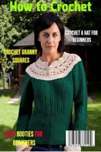 How to Crochet - Crocheting Tips and Tricks 2016