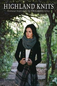 Highland Knits: Knitwear Inspired by the Outlander Series - April  2016