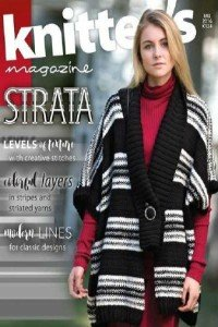 Knitter's Magazine — Fall, 2016