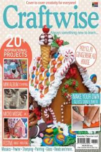 Craftwise - November/December 2016